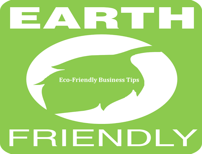 green business tips