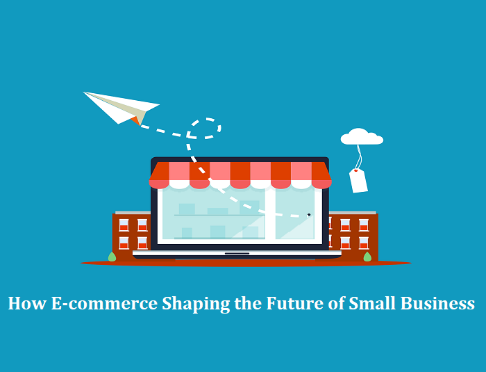 e-commerce and small business