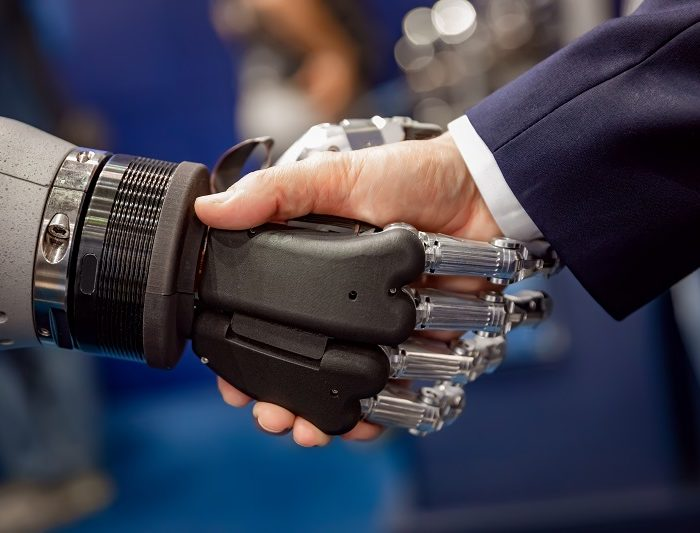 Improve Your Customer Relationships with AI