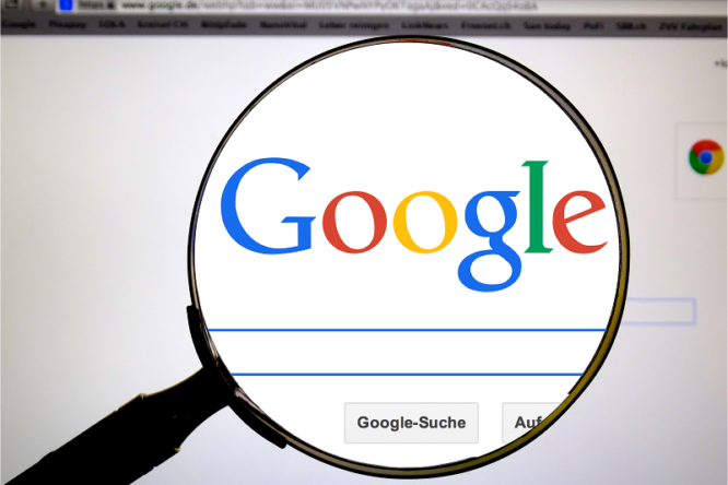 google for business marketing