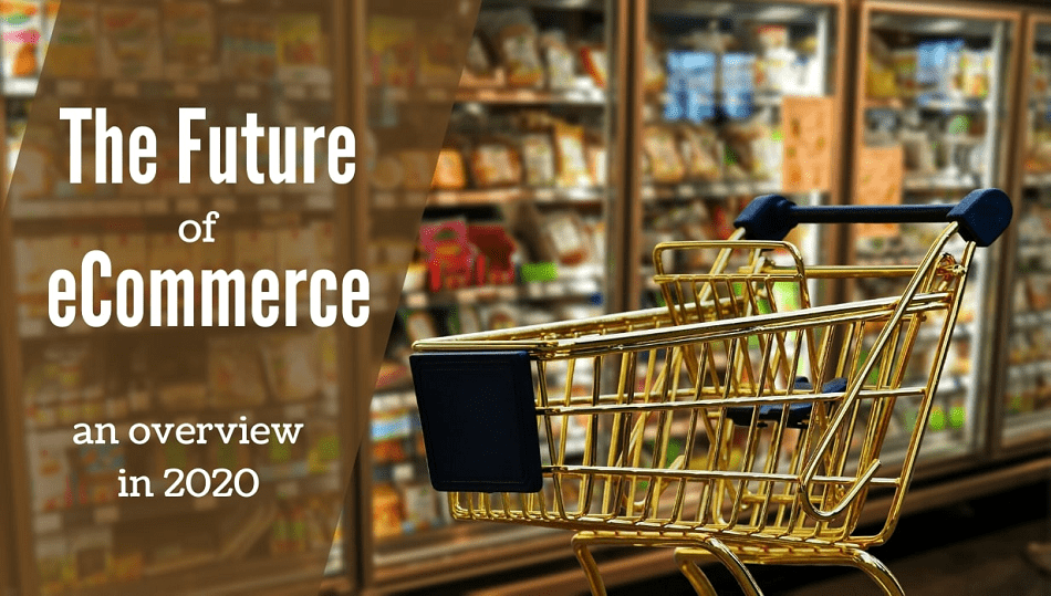 the future of ecommerce
