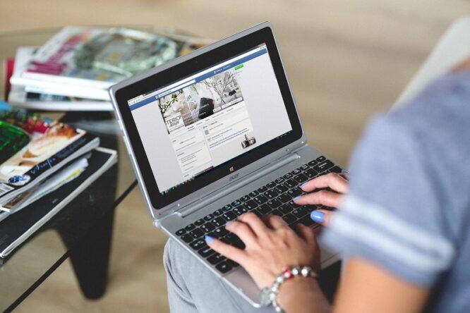 facebook marketing, facebook for business
