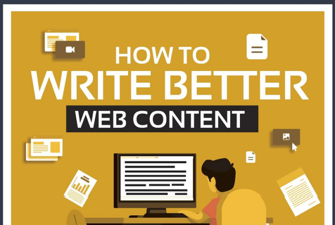 write better web content